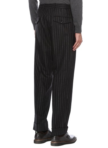 Paul Smith Pantolon Gri